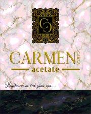 CARMEN ACETATE